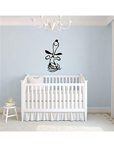 nursery rhyme wall decals - 6
