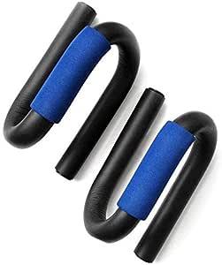 جهاز تمارين رياضية مع حامل تمارين الضغط