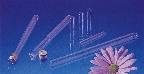 11,6 mm x 75 mm en verre /à usage unique Pack de 250 DUTSCHER 110054 Tube /à h/émolyse