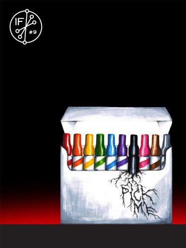Isotropic Fiction #09 (Isotropic Fiction Magazine)