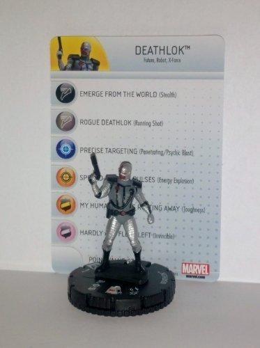 C Wolverine and the X-Men #011a Deathlok