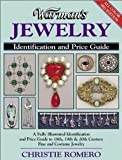 img - for Warman's Jewelry: A Fully Illustrated Identification and Price Guide to 18th, 19th, & 20th Century Fine and Costume Jewelry book / textbook / text book