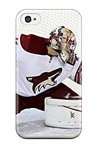 New Style LeeJUngHyun Hard Case Cover For Iphone 6 Plus 5.5- Phoenix Coyotes Hockey Nhl (49)