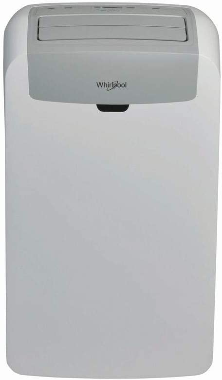12k BTU ou 3,5KW Cool Only Blanc A WHIRLPOOL PL Climatiseur Portable R290