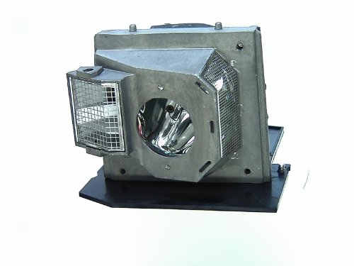 Diamond Lamp for OPTOMA HD81 Projector with a Philips bulb inside housing