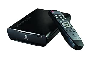 Iomega ScreenPlay Plus HD Multimedia Player 1 TB - 34499 (Discontinued by Manufacturer)