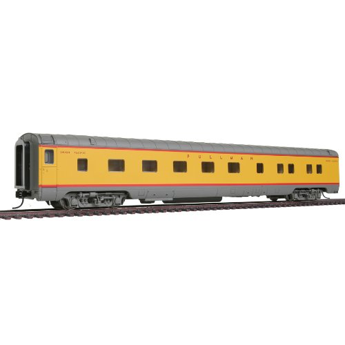 Walthers Pullman Standard 10-5 HO Scale Sleeper - Assembled Union Pacific (Sleeper Pullman)