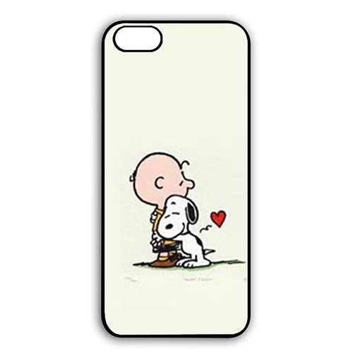 Coque,Snoopy Happy Dance Design Phone Protection Cover for Coque iphone 7 4.7 pouce 4.7 pouce Durable Snap On Case Cover With Best Plastic - Beautiful Coque iphone 7 4.7 pouce Phone Case Cover for Gir