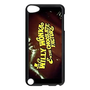 James-Bagg Phone case Wonka Bar Protective Case FOR Ipod Touch 5 Style-7