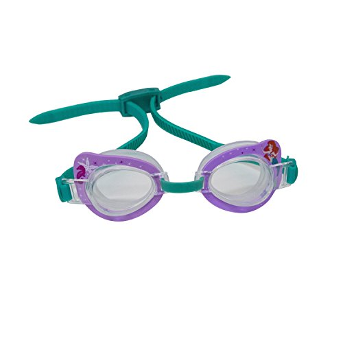 Swimways Swim Goggles - Ariel (Princess Swimming Goggles)
