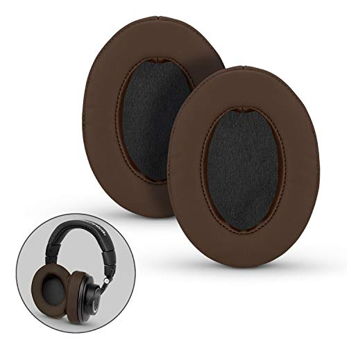 Brainwavz Ear Pads for ATH M50X