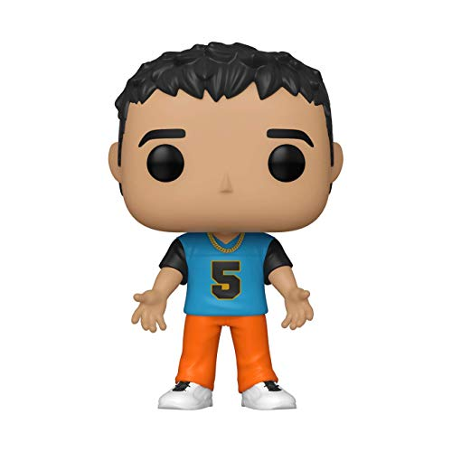 Pop! TV The Good Place- Jason Men
