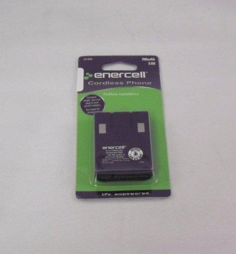 Enercell 3.6V/700mAh BT999 Ni-Cd Cordless Phone Battery