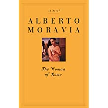 The Woman of Rome: A Novel