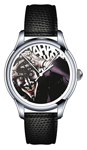 Eaglemoss DC Comics Watch Collection: Batman: The Killing Joke Watch