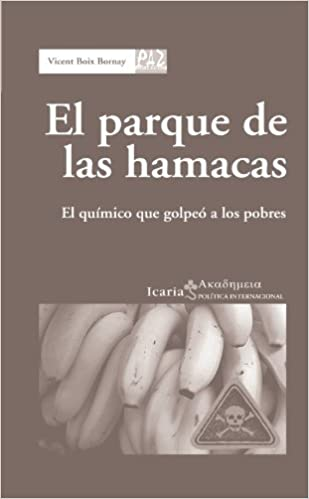 El parque las Hamacas (Spanish Edition): Vicent Boix Bornay: 9788474269659: Amazon.com: Books