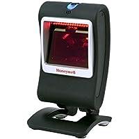 Honeywell 7580G-2 Genesis Series 7580 Area-Imaging Scanner, 1D, PDF417, 2D Decode Capability, RS232-TTL/USB/KBW, IBM 46XX RS485 Via Cable, Black