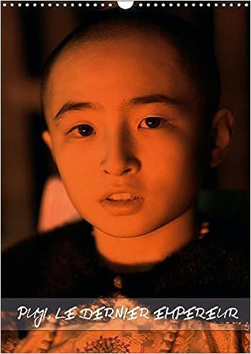 Livres gratuits en ligne Puyi, le Dernier Empereur 2017: Sorti Quelques Temps Apres le Dernier Empereur, Film de Bernardo Bertolucci en 1987, Ce Ballet de Beijing eut un Enorme Succes pdf ebook