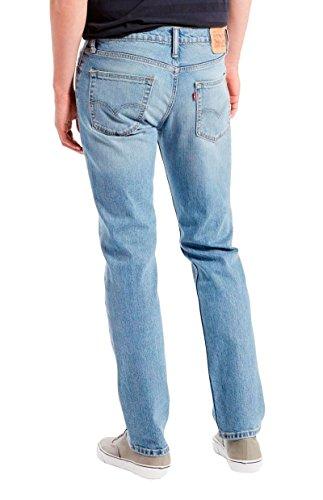 Levi's Herren Jeanshose blau hellblau 29 W/32 L