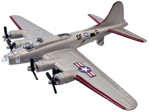 Buy built model airplane b17