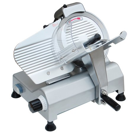 Helpful Electric Slicer Butcher Equipment Food Meat Chopper Machine Equipment Device Facility Tool Kit Set Instrument by OEM Control