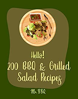 Hello 200 Bbq Grilled Salad Recipes Best Bbq Grilled