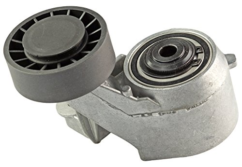 300se Belt - Bapmic 1032000870 Belt Tensioner with Pulley for Mercedes 190E 300CE 300E 300SE 300SEL C280 S320