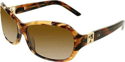 Elizabeth Arden EA5102 Brown Sunglasses
