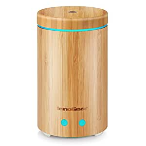 Amazon.com : InnoGear Upgraded Real Bamboo Essential Oil