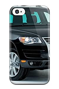 Excellent Design Volkswagen Touareg 37 Case Cover For Iphone 4/4s