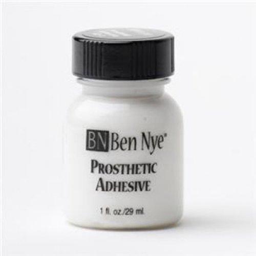 Ben Nye Prosthetic Adhesive AD-1 (1 oz) by Ben Nye