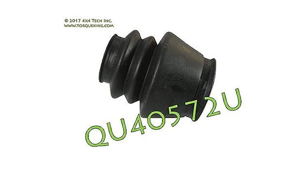 QU40572U - Botas de yugo para eje delantero Ford IFS: Amazon.es ...