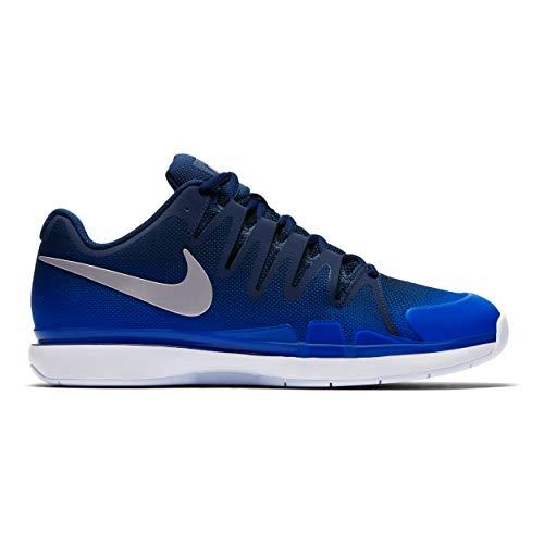 Tennis Shoes 2017 Carpet Zoom Nike Blue Holiday Vapor xqgnPRO