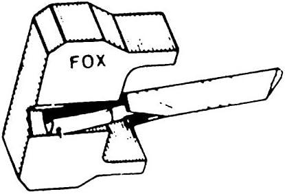 AGUJA MAGNETICA FOX 414 DST W: Amazon.es: Bricolaje y herramientas