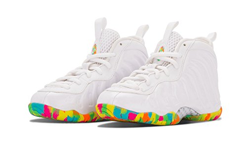 "Nike Little Posite One (PS) - 3Y ""Fruity Pebbles"" - 723946 100"