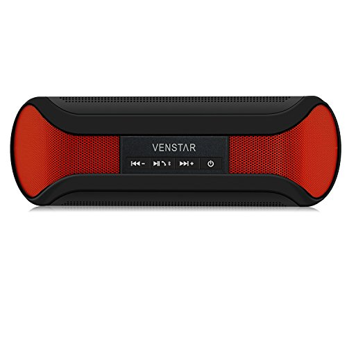 Wireless Speakers, I-Venstar Portable Bluetooth Speakers