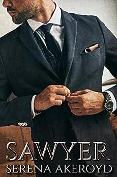 Sawyer by Serena Akeroyd