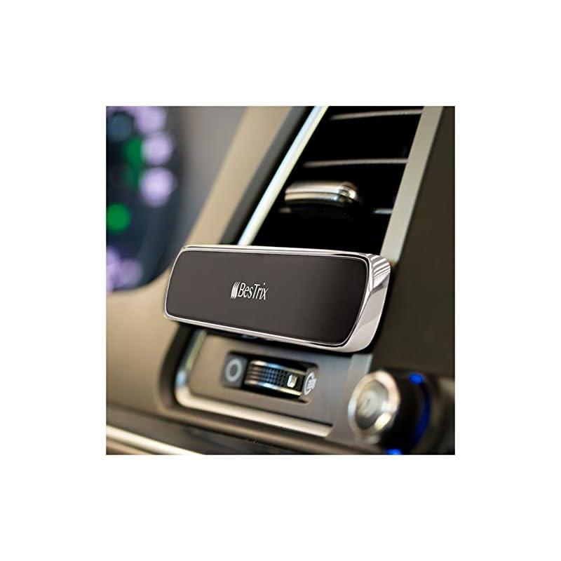 Bestrix Magnetic Phone Holder Car Air Ve
