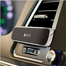 Bestrix Magnetic Phone Holder Car Air Vent, Super Strong Magnet, Elegant & Luxury Design Compatible All Smartphones & Mini Tablets