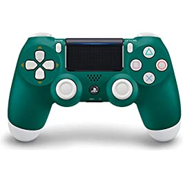 DualShock 4 Wireless Controller for PlayStation 4 – Alpine Green [Discontinued]