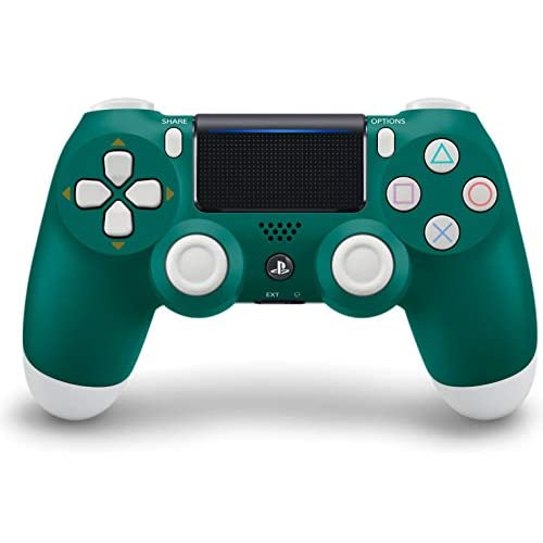 DualShock 4 Wireless Controller for PlayStation 4 – Alpine Green [Discontinued] 41LiPgqwNOL  Home Page 41LiPgqwNOL