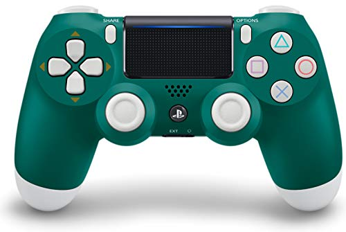 (DualShock 4 Wireless Controller for PlayStation 4 - Alpine Green)