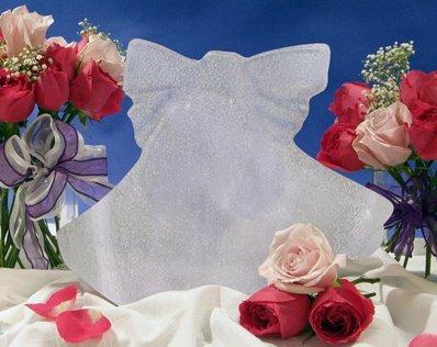 Reusable Bells Ice Sculpture Mold