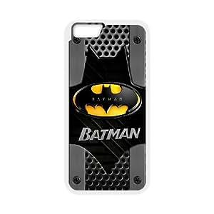BATMAN for iPhone 6,6S Plus 5.5 Inch Phone Case Cover BM6509