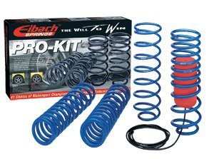 EIBACH DRAG-LAUNCH KIT (PERFORMANCE SPRINGS) FORD (Eibach Drag Launch Kit)