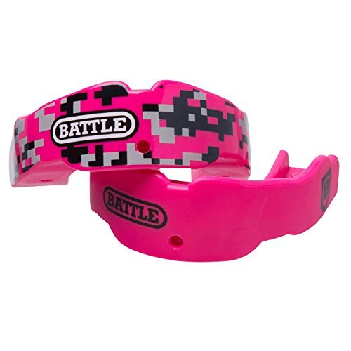 Battle Sports Adult Mouth Guard