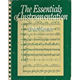 The Essentials of Instrumentation, Hansen, Brad, 0874849861