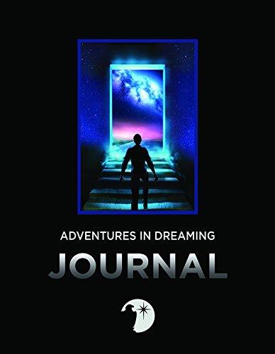 Adventures in Dreaming Journal