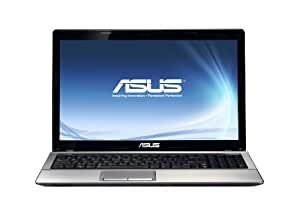 ASUS A53E-AS31 15.6-Inch Laptop (Black)