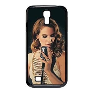 Custom Lana Del Rey Cover For Case Samsung Galaxy S5 Cover Hard Cover Fits Cases SGS1096